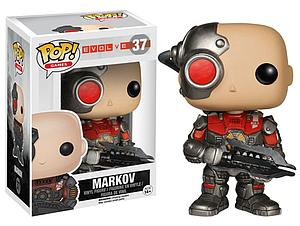 Pop! Games Evolve Vinyl Figure Markov #37 (Vaulted) (Sale)