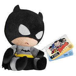 Mopeez DC Batman (Vaulted)