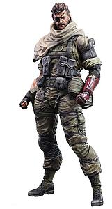 "Metal Gear Solid V Phantom Pain 8"" Play Arts Kai: Venom Snake"