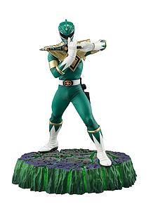 Bandai Figuarts Zero Mighty Morphin Power Rangers Green Ranger