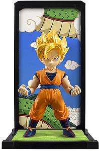 Dragon Ball Z Tamashii Buddies: Super Saiyan Son Goku #001