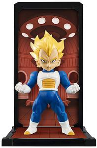 Dragon Ball Z Tamashii Buddies: Super Saiyan Vegeta #002