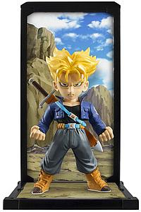 Dragon Ball Z Tamashii Buddies: Super Saiyan Trunks #004