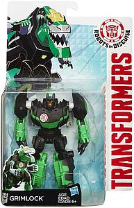 Transformers Robots in Disguise Warrior Class: Grimlock
