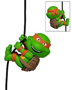 Scalers TMNT Mini Figure: Michelangelo