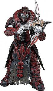 "Gears of War 3 ""BEST OF"": Theron Sentinel (Closed Chin Mask)"