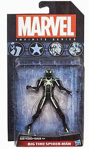 "Marvel Universe 3 3/4"" Infinite Series: Big Time Spider-Man"