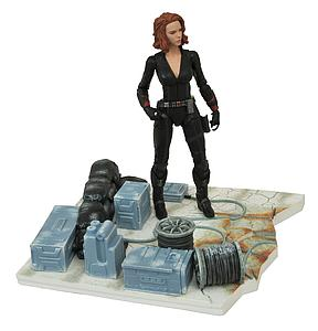 Marvel Select: Avengers Age of Ultron Black Widow