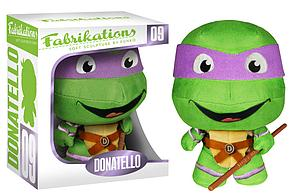 Fabrikations #09 Donatello (Vaulted)