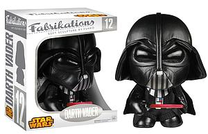 Fabrikations #12 Darth Vader (Vaulted)