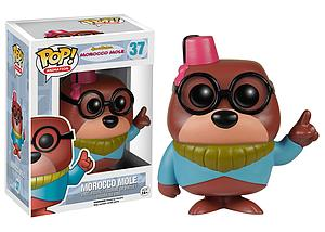 Pop! Animation Morocco Mole Vinyl Figure Morocco Mole #37 (Vaulted)