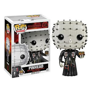 Pop! Movies Hellraiser III Vinyl Figure Pinhead #134