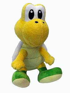 "Super Mario Bros Plush Koopa Troopa (12"")"