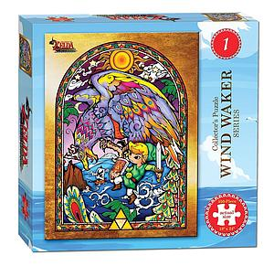 Puzzle: Wind Waker Series 1