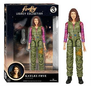 Legacy Collection Firefly: Kaylee Frye #3