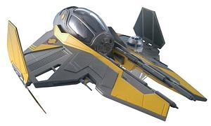 Star Wars Model Kit: Anakin's Jedi Starfighter (1850)