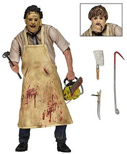 Texas Chainsaw Massacre Ultimate Deluxe Edition Leatherface