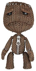 Little Big Planet Series 1 Sad Sackboy
