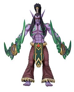 Heroes of the Storm Series 1 Figure: The Betrayer Illidan Stormrage