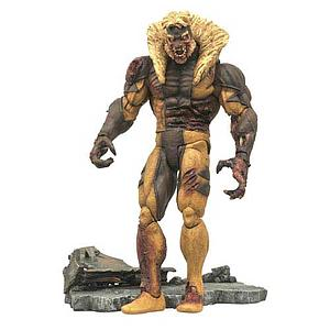 Marvel Select 8 Inch: Zombie Sabretooth