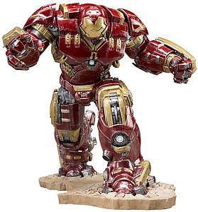 Avengers Age of Ultron ArtFX+ Statue: Hulkbuster Iron Man Mark XLIV