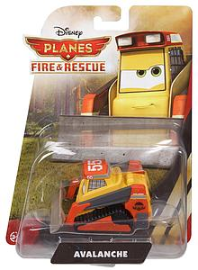 Disney Planes Fire & Rescue Die-Cast Vehicle: Avalanche