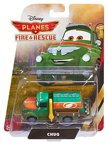 Disney Planes Fire & Rescue Die-Cast Vehicle: Chug