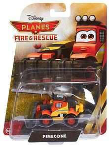 Disney Planes Fire and Rescue Die-Cast Vehicle: Pinecone
