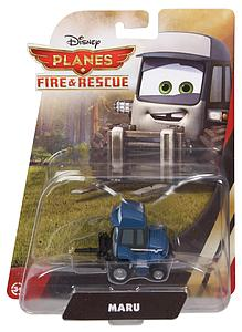 Disney Planes Fire and Rescue Die-Cast Vehicle: Maru