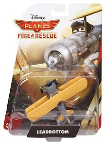 Disney Planes Fire & Rescue Die-Cast Vehicle: Leadbottom