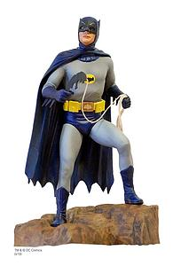 Batman 1966 TV Series 1/8 Scale Model Kit: Batman