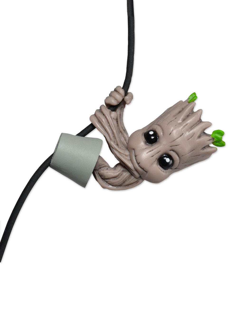 Scalers Guardians of the Galaxy Mini Figure: Potted Baby Groot