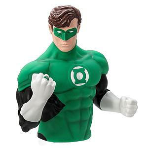DC Comics Green Lantern (The New 52) Bust Bank