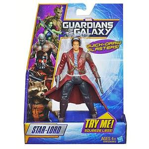 Marvel Guardians of the Galaxy Action Star-Lord