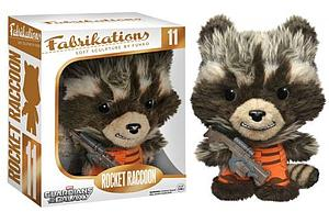 Fabrikations #11 Rocket Raccoon (Vaulted)