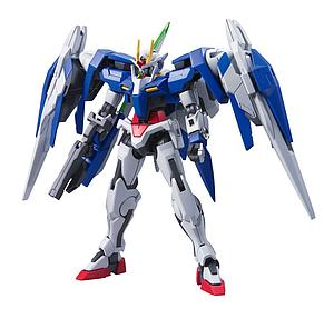 Gundam High Grade Gundam 00 1/144 Scale Model Kit: #054 00 Raiser + GN Sword III