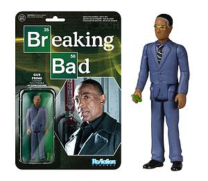 ReAction Figures Breaking Bad Gus Fring