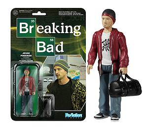 ReAction Figures Breaking Bad Jesse Pinkman