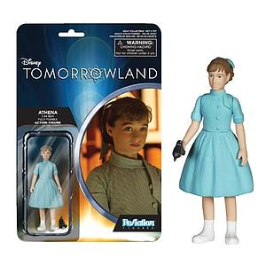 ReAction Figures Tomorrowland Athena (Vaulted)