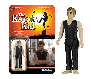 ReAction Figures The Karate Kid John Kreese