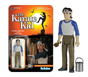 ReAction Figures The Karate Kid Daniel Larusso