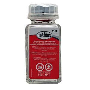 Enamel Thinner & Brush Cleaner (TES1156)