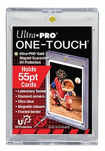 Specialty Series One-Touch Card Protector