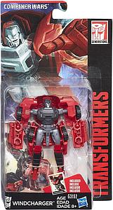 Transformers Generations Combiner Wars Legends Class: Windcharger