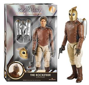 Legacy Collection The Rocketeer #1