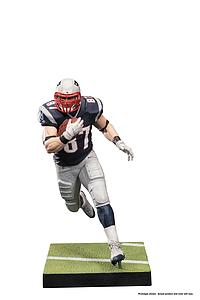 NFL Sportspicks Series 36 Rob Gronkowski (New England Patriots)
