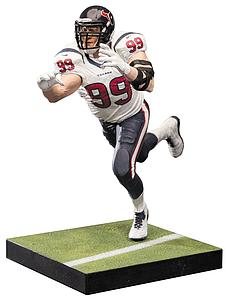 NFL Sportspicks Series 36 JJ Watt (Houston Texans)