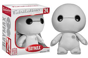 Fabrikations #24 Baymax (Vaulted)