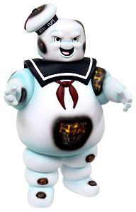 Bust Bank Ghostbusters Angry Burnt Stay Puft Marshmallow Man