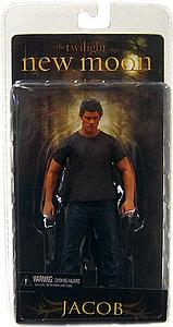 "The Twilight Saga: New Moon Series 1 7"" - Jacob"